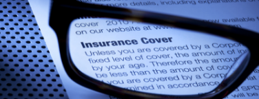 What is Covered by Your Insurance Policy